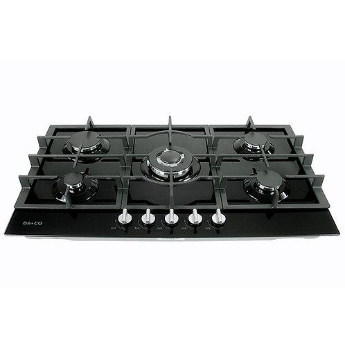 Tope de cocina a gas GHG-090 DA+CO