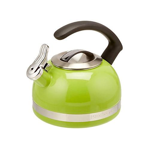 Tetera 2Qt KitchenAid Verde
