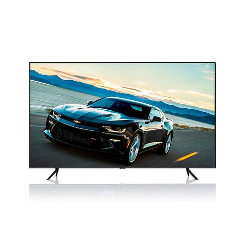 "Televisor Smart 70"" 4K Samsung Crystal"