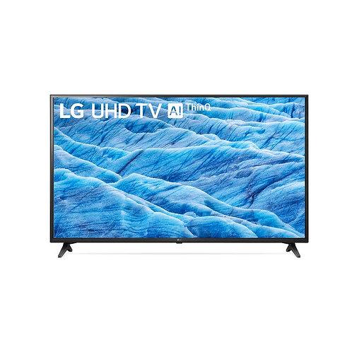"Televisor smart 4K UHD 43"" LG"