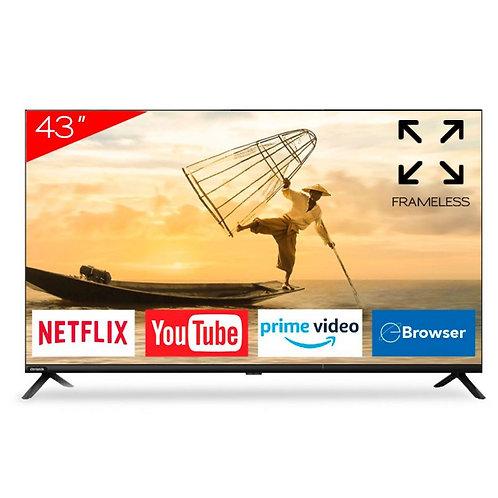 "Televisor Smart 43"" Full HD Aiwa"