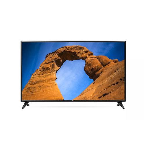 "Televisor smart FHD 49"" LG"