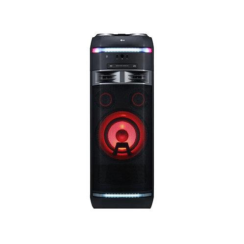 Equipo de sonido OK75 1200w LG