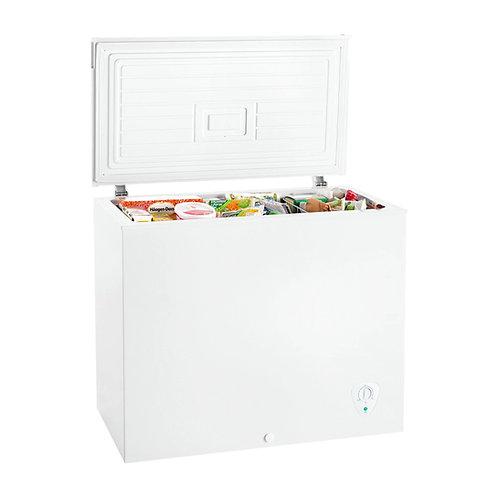 Congelador 246L Frigidaire FFFC09M1RW