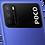 Thumbnail: Xiaomi Poco M3 4+128GB Azul
