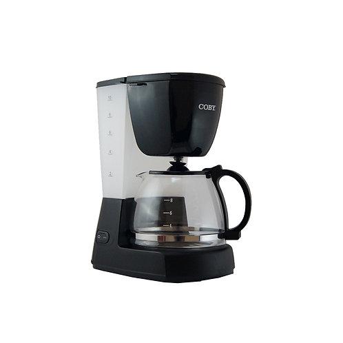 Cafetera eléctrica 10 tazas COBY CY3330-4298