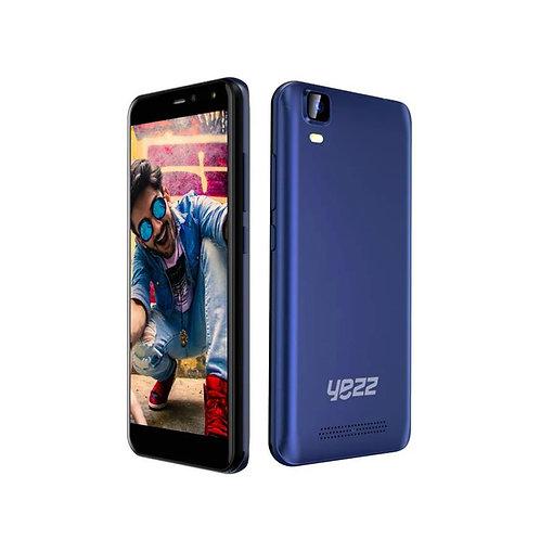 Yezz Liv1 1+16GB Azul