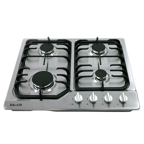 Tope de cocina a gas GHS-087 DA+CO