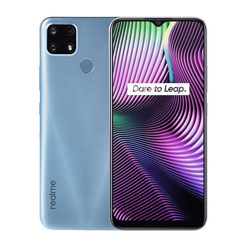 Oppo Realme 7i 4+64GB Azul