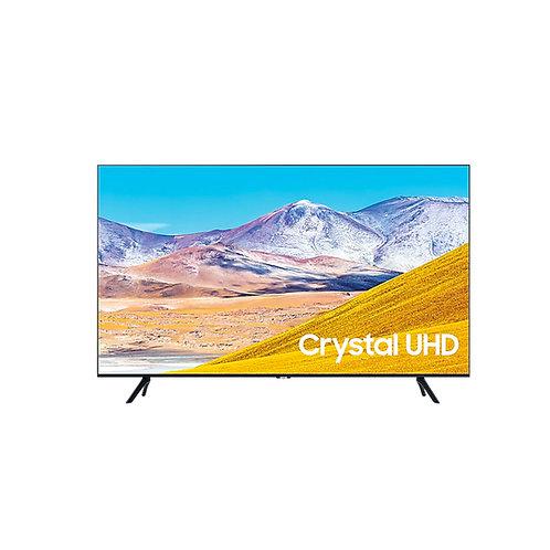 "Televisor Smart 85"" 4K Samsung Crystal Serie 8"