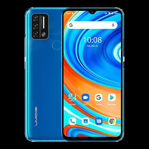 Umidigi A9 3+64 GB Azul