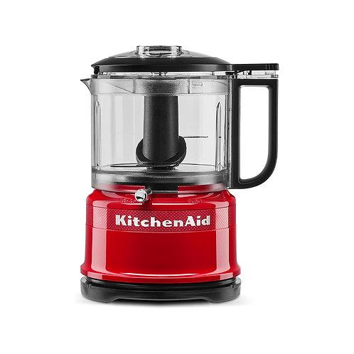 Procesador 3.5 tazas Kitchenaid KFC3516QHSD