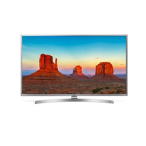 "Televisor smart 4K UHD 70"" LG"