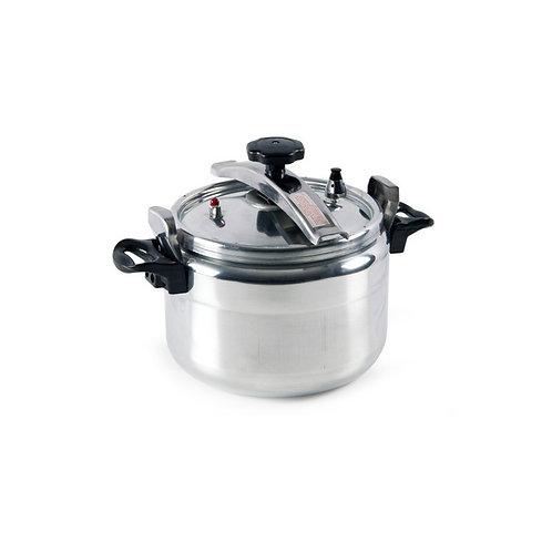 Olla a presión 15 litros Kitchenunion KC18913