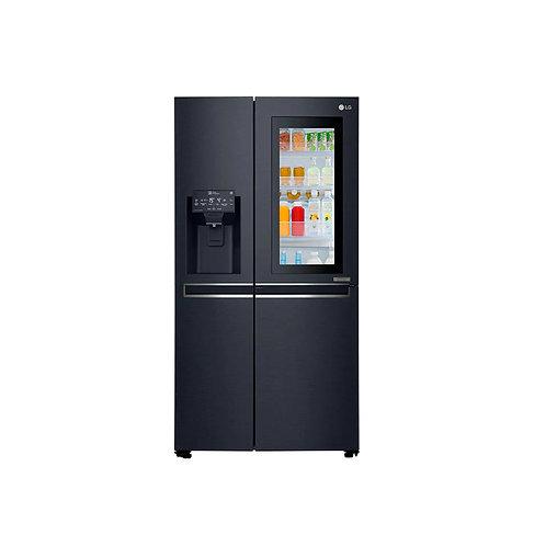 Nevera InstaView™ Door-in-Door 680L LG