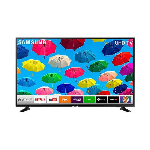 "Televisor smart 65"" 4K UHD Samsung"