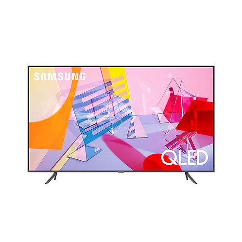 """Televisor Smart 55"""" 4K Samsung QLED"""