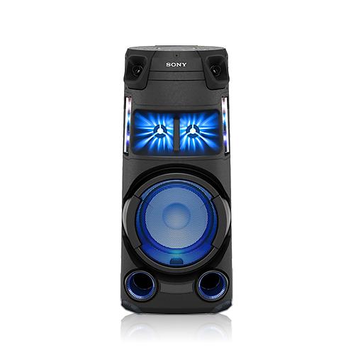 Equipo de sonido Sony MHCV73D