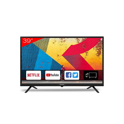 "Televisor smart 39"" Full HD Aiwa"