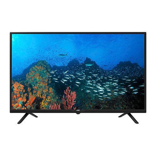 "Televisor Smart 32"" JVC"