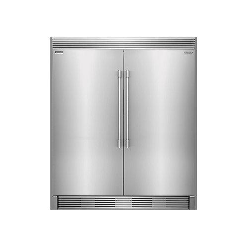 Nevera congelador kit 512L / 512L Frigidaire
