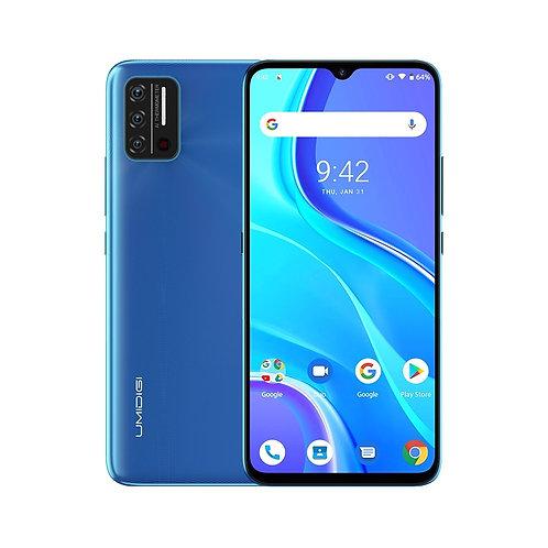 Umidigi A7S 2+32 GB Azul
