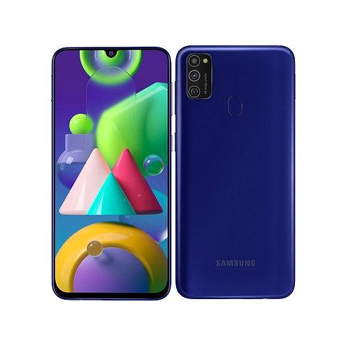 Samsung galaxy M21S 4+64GB Azul