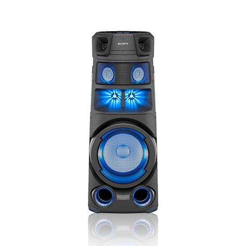 Equipo de sonido de alta potencia Sony