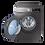 Thumbnail: Lavaseca carga frontal 11kg Samsung