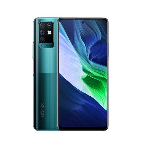 Infinix Note 10 6+128 GB Verde