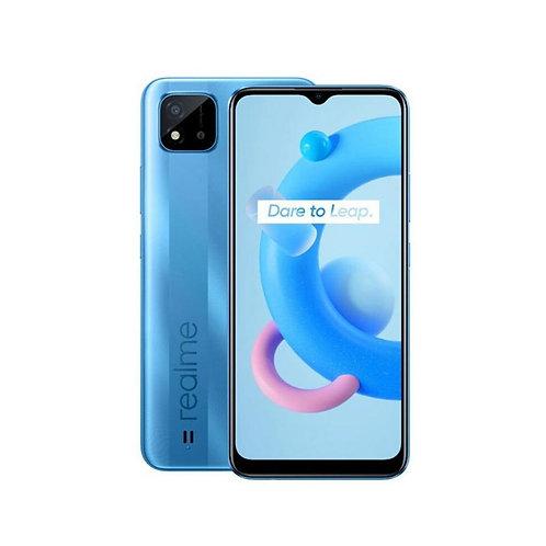 Oppo Realme C11 2+32GB Azul