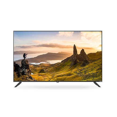 "Televisor Smart 70"" 4K JVC"