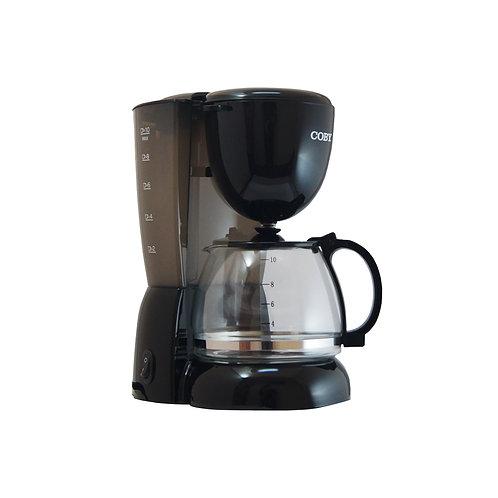 Cafetera Eléctrica 10 tazas COBY CY3330-4277