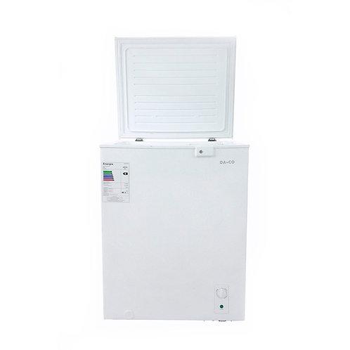 Congelador 142L DA+CO DCFA15