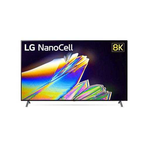 """Televisor smart 65"""" 8K LG Nano Cell"""