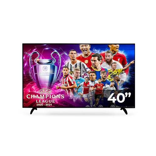 """Televisor Smart 40"""" HD DA+CO"""