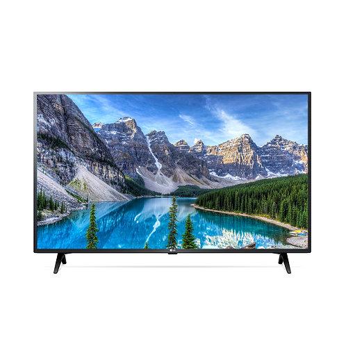 "Televisor smart 86"" 4K UHD LG"