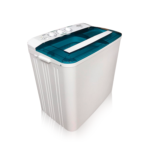 Lavadora semi automática 8kg DA+CO