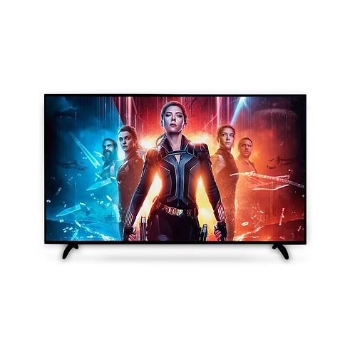 """Televisor Smart 50"""" 4K DA+CO"""