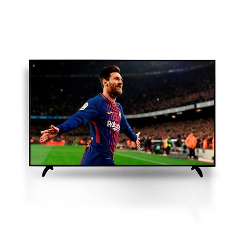"Televisor smart Full HD 43"" DA+CO"
