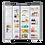 Thumbnail: Nevera con dispensador 765L Samsung