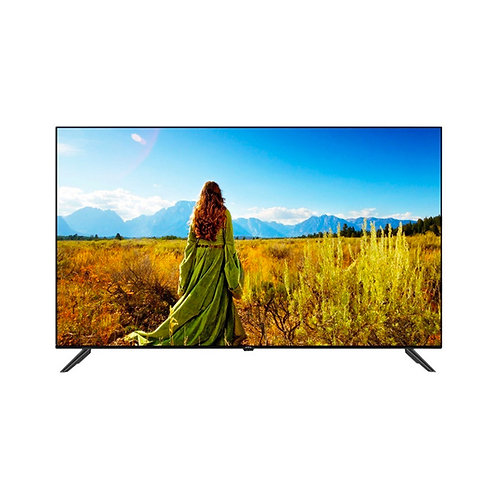 "Televisor smart 4K UHD 50""JVC"