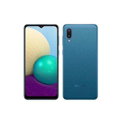 Samsung Galaxy A02 3+64GB Azul