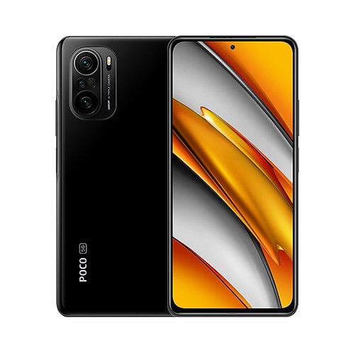 Xiaomi Poco F3 8+256GB Negro