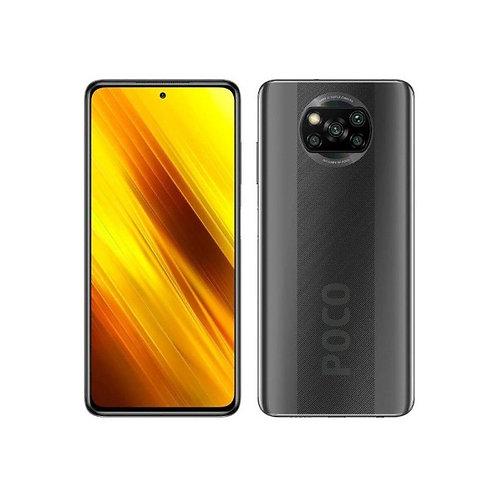 Xiaomi Poco X3 6+64GB Gris