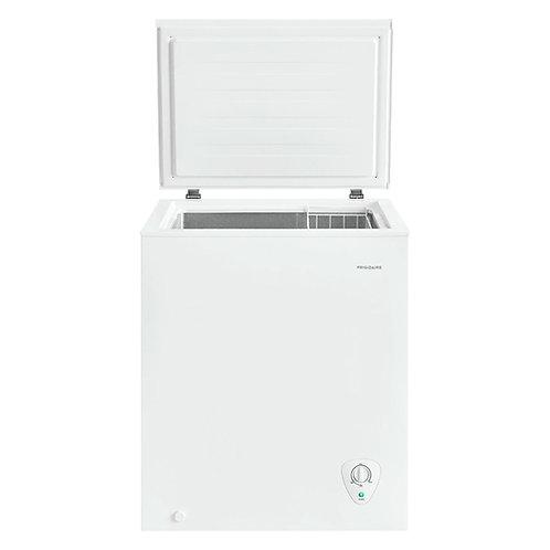 Congelador 142L Frigidaire FFFC05M2UW
