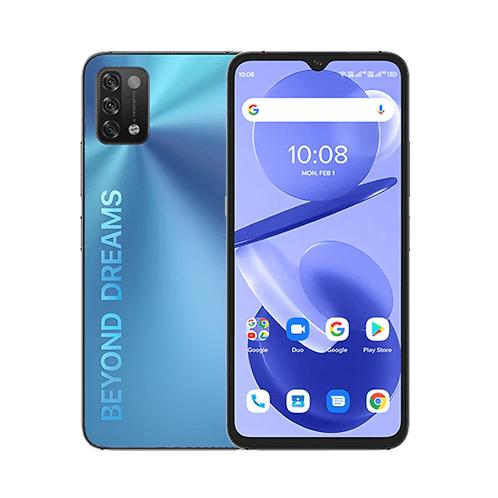 Umidigi A11 4+128 GB Azul