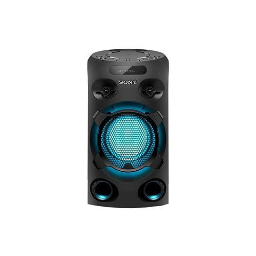 Equipo de sonido MHCV02 Sony
