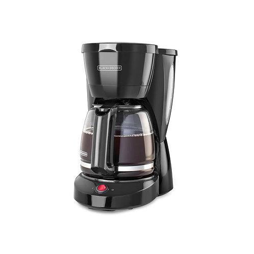 Cafetera 12t CM0941B Black+Decker