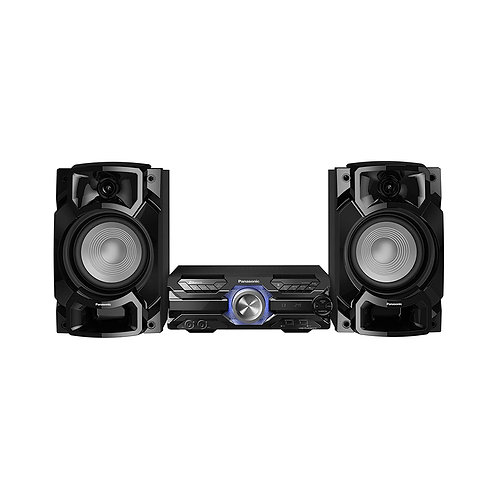 Equipo de sonido SCAKX320 Panasonic